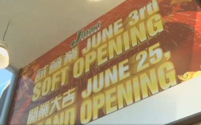 J-Mart Asian supermarket opens new location in Bensonhurst